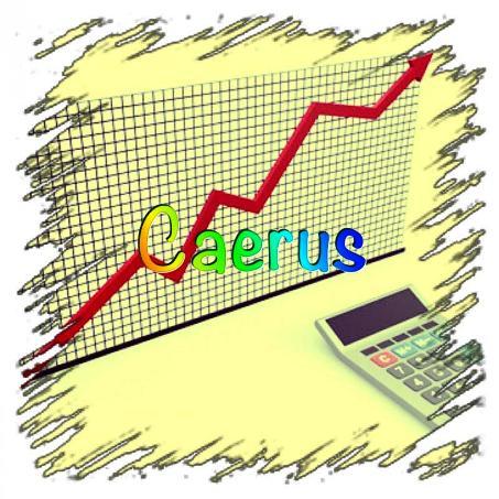 バイナリーオプション自動売買ソフト「Caerus」