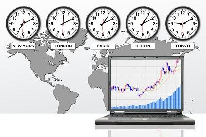 時間帯における考察〜デイトレーダーのための時間戦略〜
