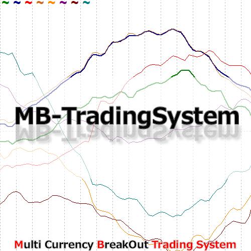 MB-TradingSystemMB-TradingSystem