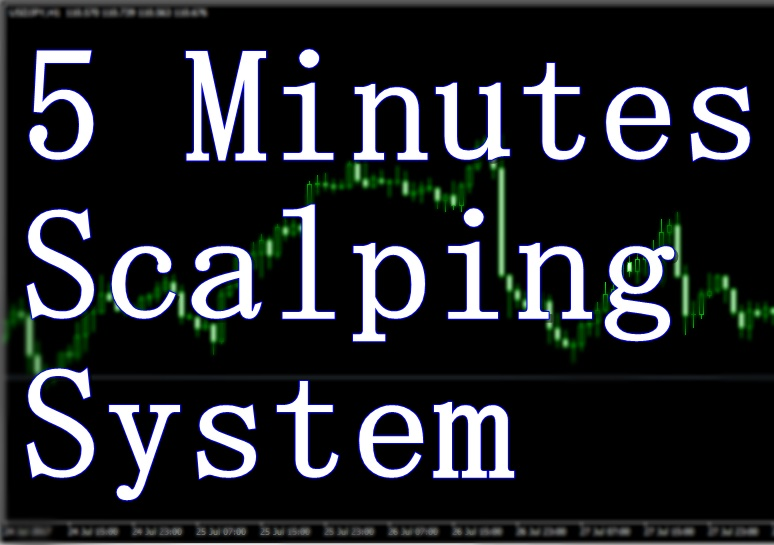 5 Minutes Scalping System