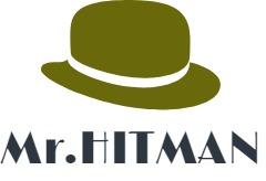 EA 自動売買 FX 1ポジション平均1日2回のエントリー 『Mr.HITMAN』