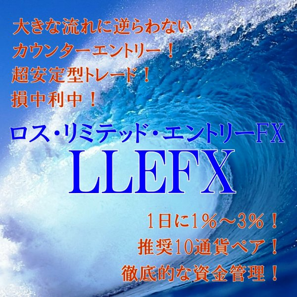 LLEFX(ロス・リミテッド・エントリーFX)
